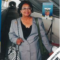 Ms. Evie Louise Baker