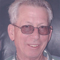 Leroy G. Gates
