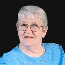 Janice M. Dickerson