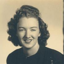 Mary Edith Brock