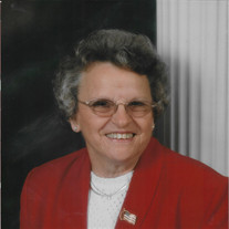 Mary Ruth Suggs Harwell