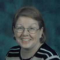 Diana Sue Swiger
