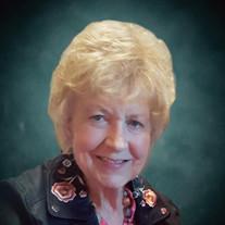 Patsy E. Rooks
