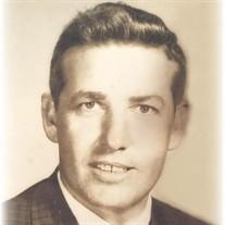 Woodson T. Harris