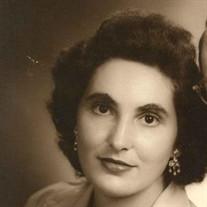 Frances Jane Sinclair Bowles