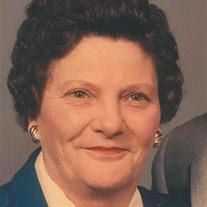 Luella Herold