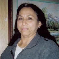 Mary Angel Garcia