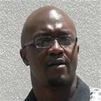 Mr. Tyree Rosenboro