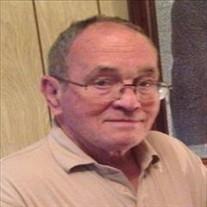 Boyd Albert Moore