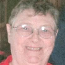 Barbara Ann Schlabach