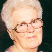 Shirley Bongiovanni