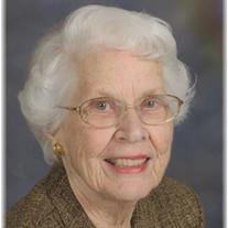 Mrs. Eleanor C. Emerson