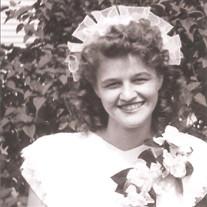 Violet Mary Davis