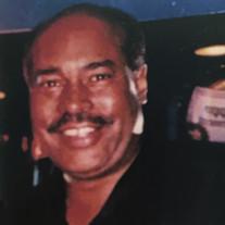Mr. Treadwell Ratchford Jr.