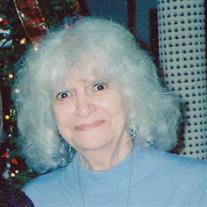 Lillian A Sexton