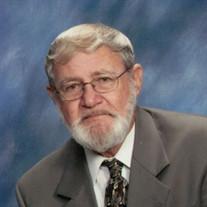 Roy Melvin Wilson