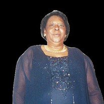 Mrs. Mary Ann Turner