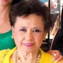 Violeta Alzona