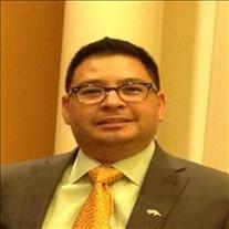 John Anthony Hernandez
