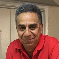 Miguel Angel Flores