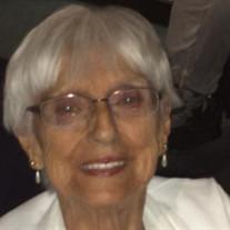 Helen W. Carbone
