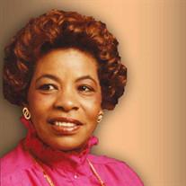Mrs.  Sarah Elizabeth Johnson