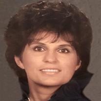 Mrs. Andrea M. (Perri) LaPolla