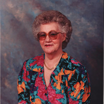 Florence Powers