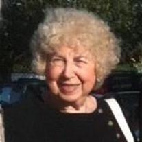 Joyce M. Shaw-Krumbine