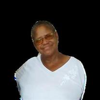 Mrs. Nina Yvonne Dorsey