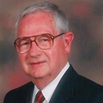 Robert Stewart Lull