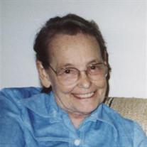 Anita Pricilla Nayback