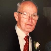 John William White