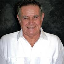 Robert James Thomas