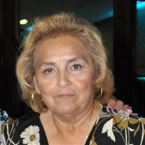 Maria Elena Cabrera