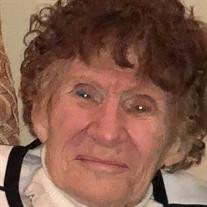 Ruth B. Ober