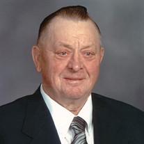 Wilford Greiner