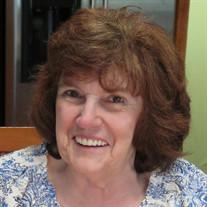 Sandra W. Kemp