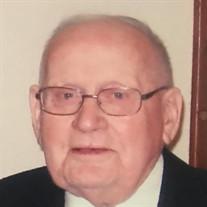 Raymond R. Rush Sr.