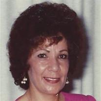 Yolanda Lujan