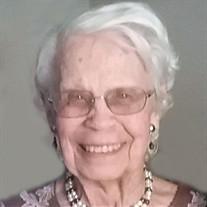 Elinor Dorothy Schwartzkopf