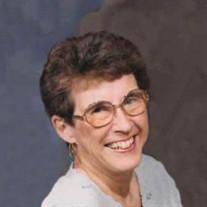 Shirley A. Shafer
