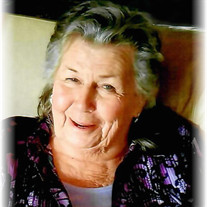 Mrs. Emma Louise Mizell