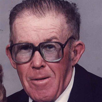Warren Arthur Pidgeon