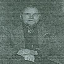Richard Hardcourt Moore, Jr.