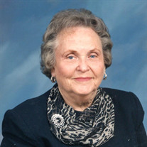 Mrs. Leona Fleming Dye
