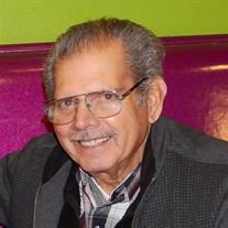 Porfirio C. Marroquin