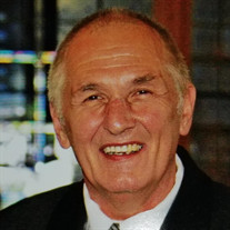 Robert J.  Miklavcic