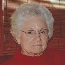 Alice Geraldine Rhodes
