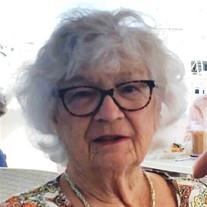 Sandra Elaine Estes